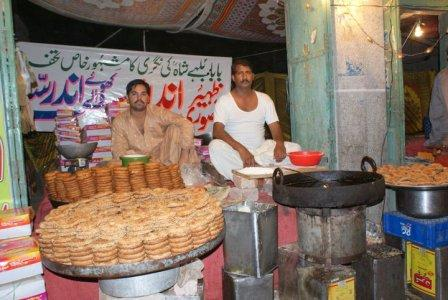 kasur foods